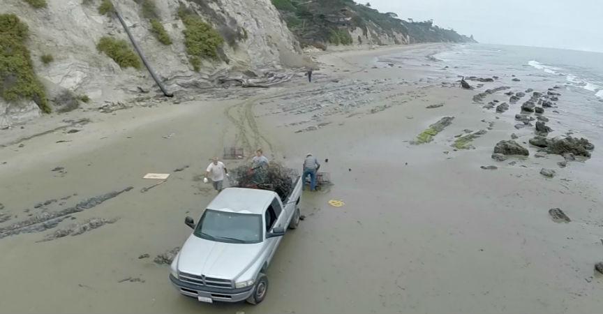 Marine Debris Demo