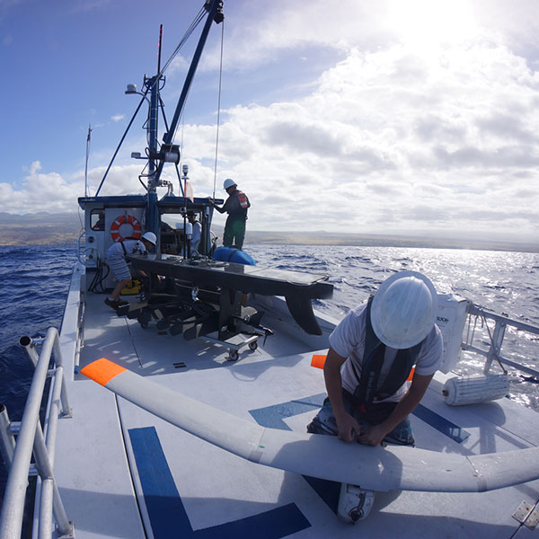 MPA Monitoring – Hawaii