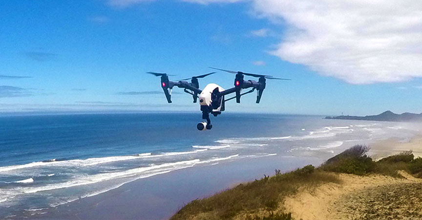"""Tips for Responsible Hobby or Recreational Use of Unmanned Aircraft Systems (UAS) or """"Drones"""" on National Forest Systems Lands"""