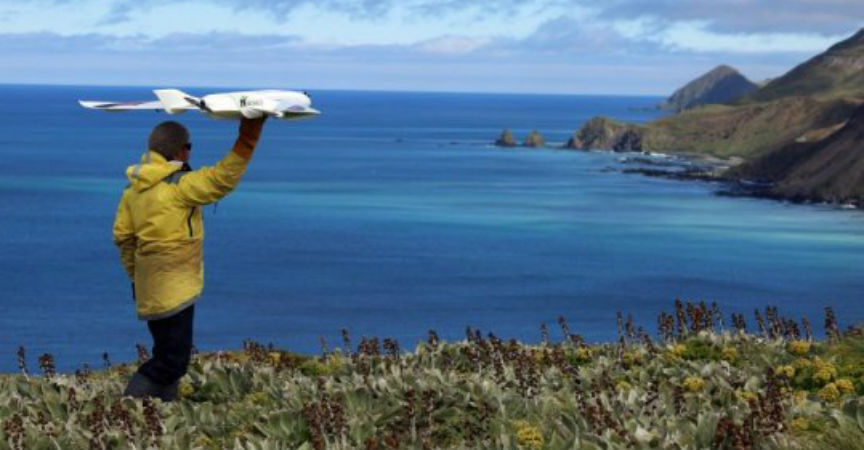 Best practice for minimising unmanned aerial vehicle disturbance to wildlife in biological field research